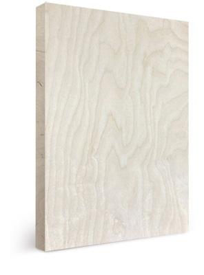 Rectangular Wooden Wall Art