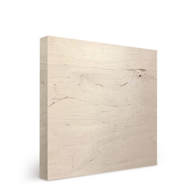 Square Wooden Wall Art